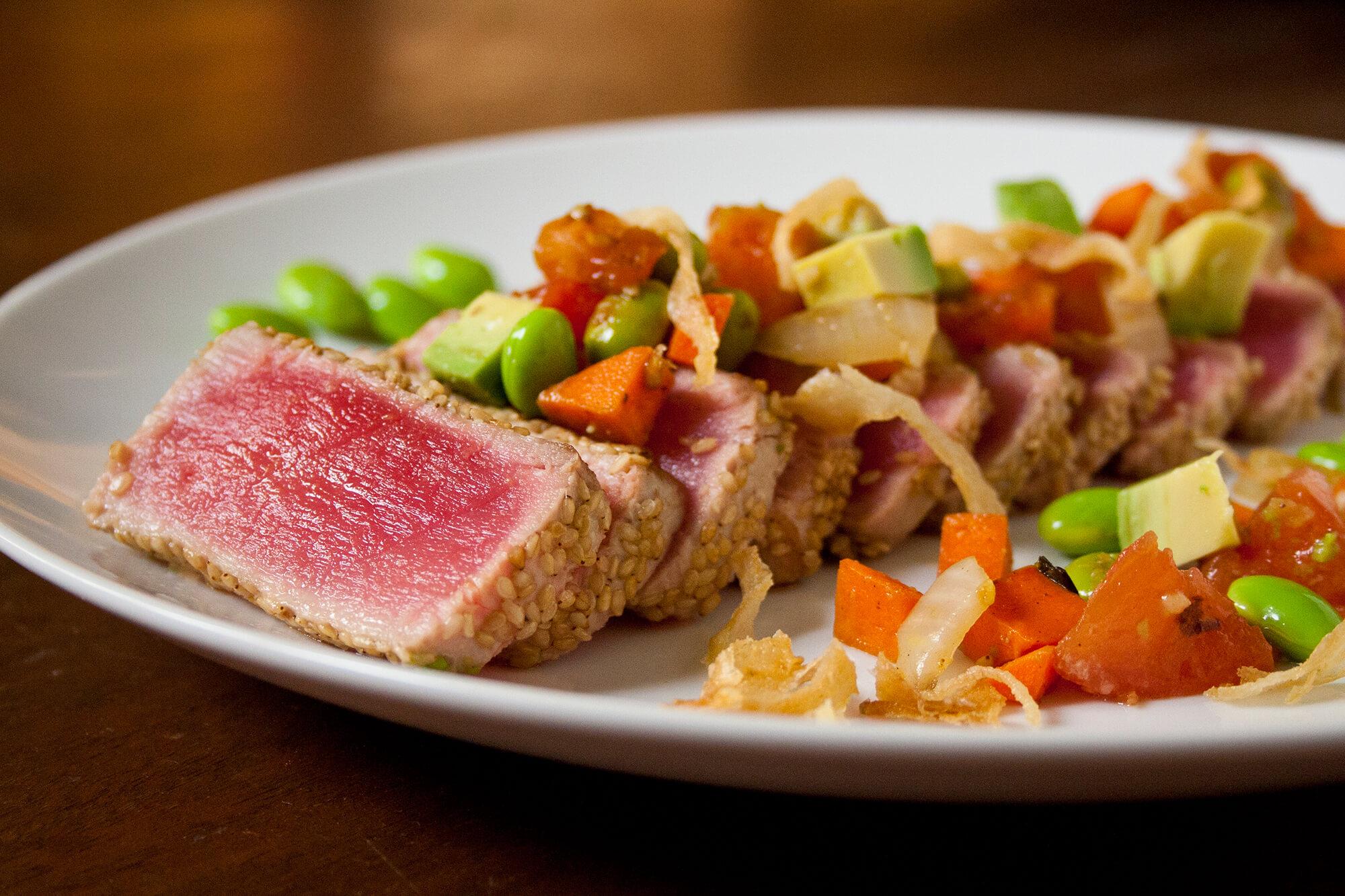 Benihana To Go Menu - Sushi - Hibachi | Benihana