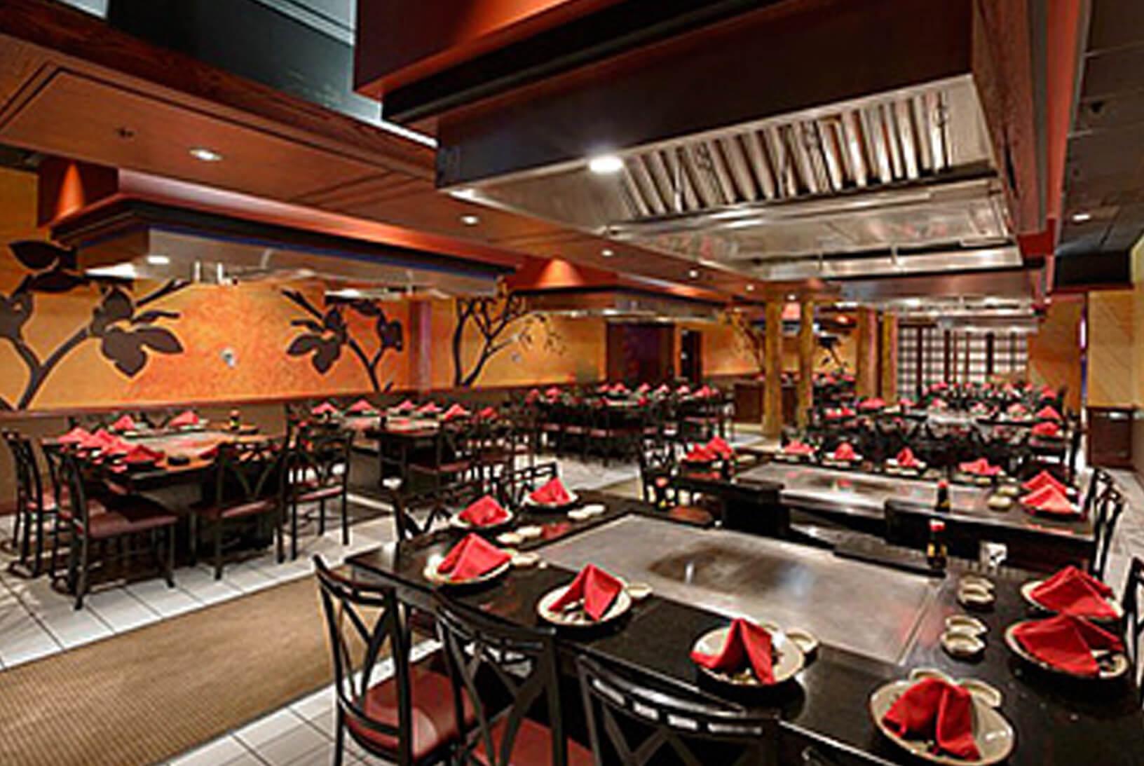 New Restaurants North Little Rock