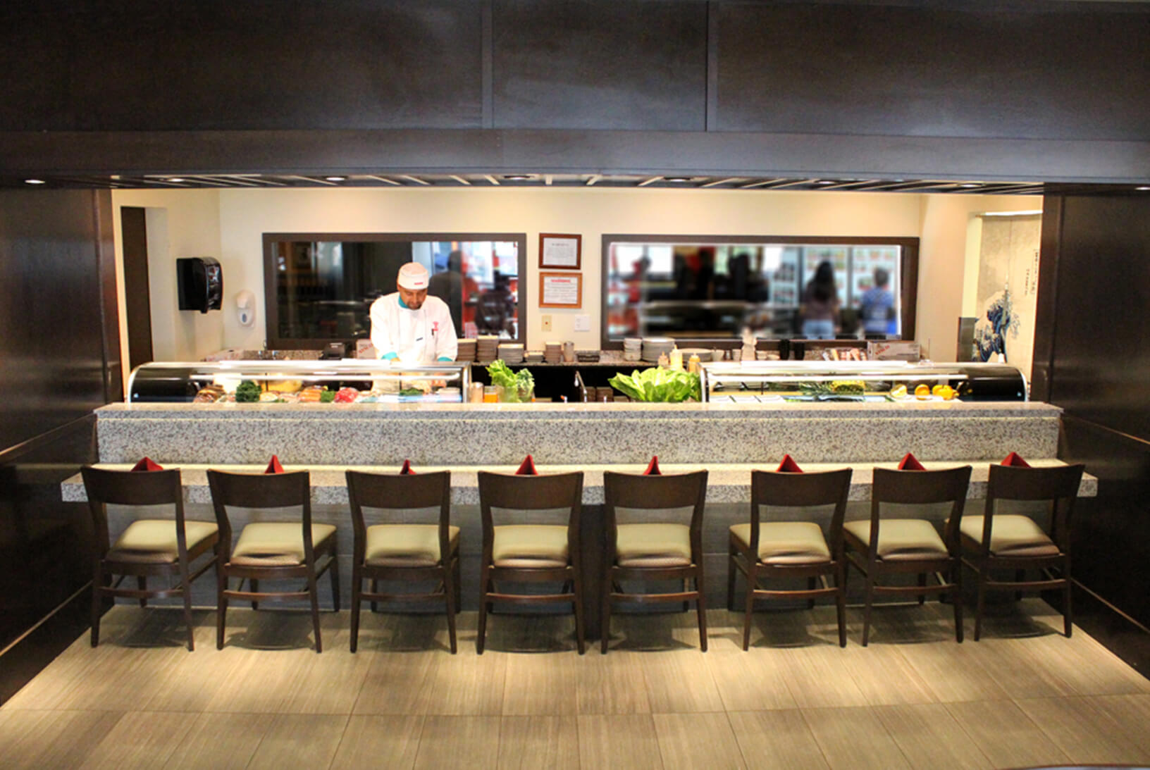 Sushi Amp Japanese Steakhouse San Francisco Ca Restaurant