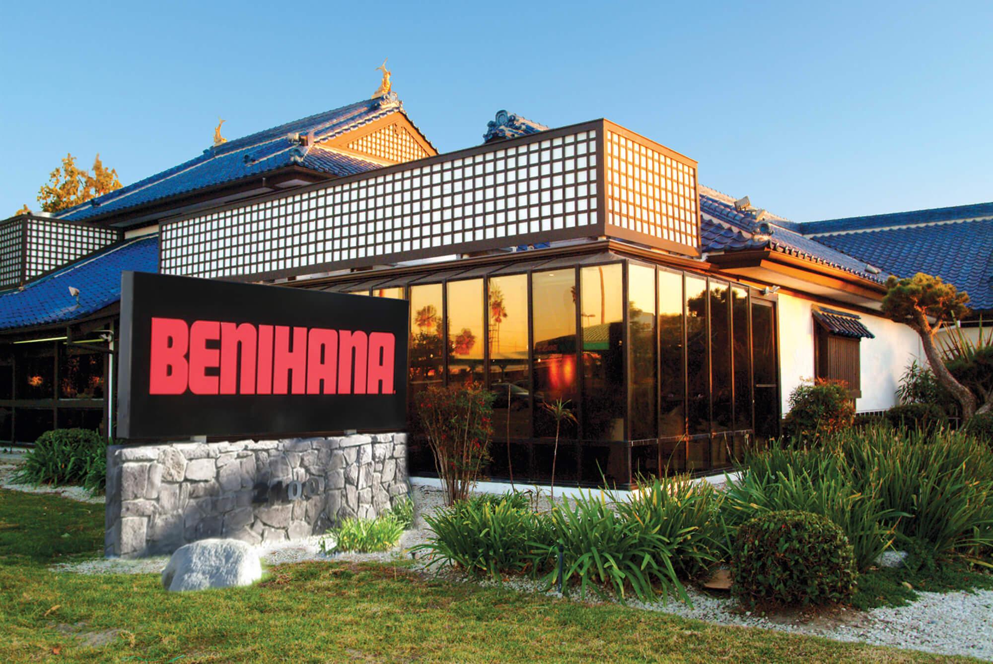 Sushi & Japanese Steakhouse | Anaheim, CA Restaurant ...