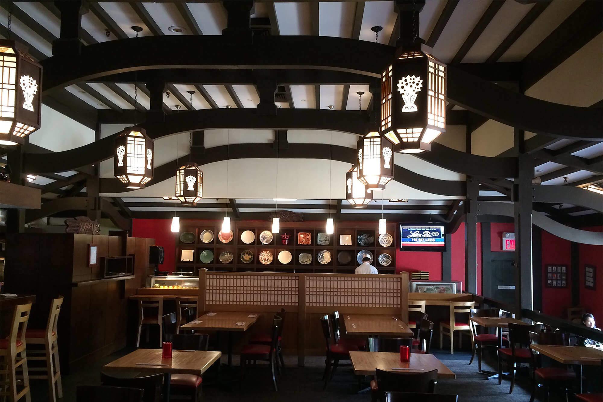 Sushi & Japanese Steakhouse | Manhasset, NY Restaurant ...  Sushi & Japanes...